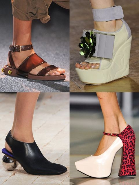 "<p>Our pick of the most coveted shoes seen on the s/s 2014 catwalk at New York Fashion Week.</p><p><a href=""http://www.elleuk.com/fashion/trends/london-fashion-week-milan-fashion-week-paris-fashion-week-new-york-fashion-week-spring-summer-collections-2014"
