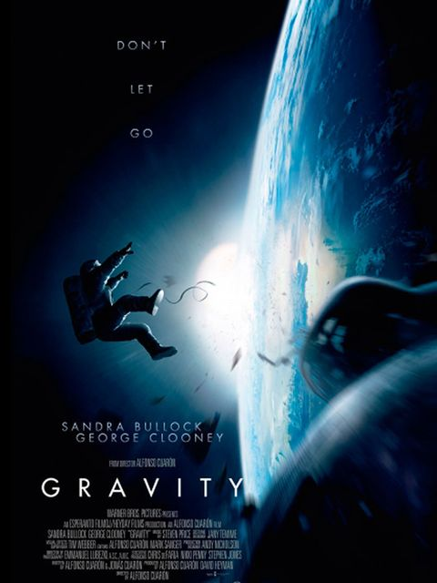 """<p><strong>Gravity</strong></p><p>Sandra Bullock talks to men only – but she's a strong, complex heroine and the lead character. This fail highlights one of the Bechdel test's flaws: films with a tiny cast may not apply.</p><p>SCORE: 0/3</p><p><a href=""""ht"""