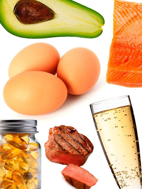 <p>So, you are following the ELLE 0-5K running plan (great news!), but if you want to get the best out of your running you need to tweak your diet.  </p><p>'Being more active takes its toll on your immune system, eat a healthy antioxidant-rich diet booste