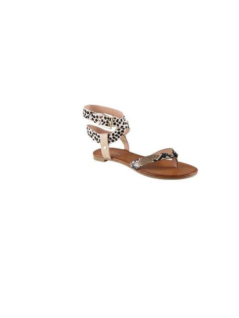 <p>Aldo sandals, £50, for stockists call 0808 101 5659</p>