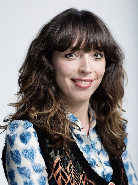 <p><strong>Bridget Christie, Comedian </strong></p>