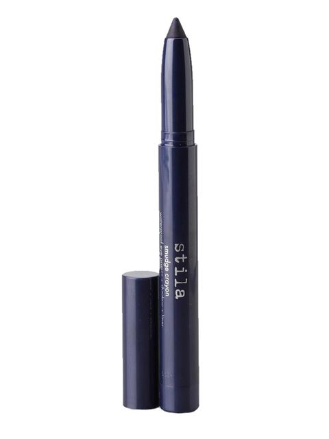<p><strong>The Party Eye: Blue Revival</strong></p>  <p>Blue eyeshadow is back in a big way – and lucky for us you can wear it in different ways (that don't look eighties in any way). Wear as a slick of liner to update your flick; in the waterline or to g