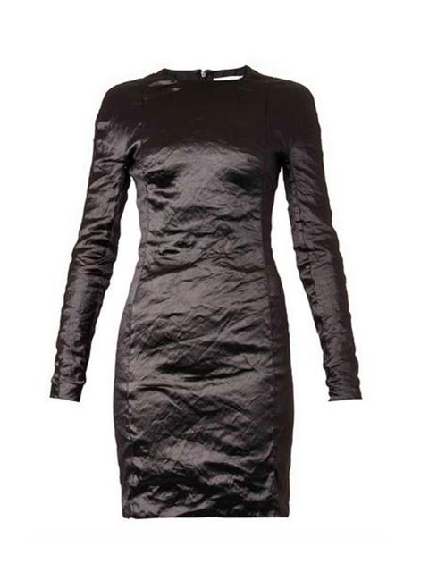 """<p>Day 1 - Option two: <a href=""""http://www.matchesfashion.com/product/200966"""">Carven </a>long sleeve dress</p>"""