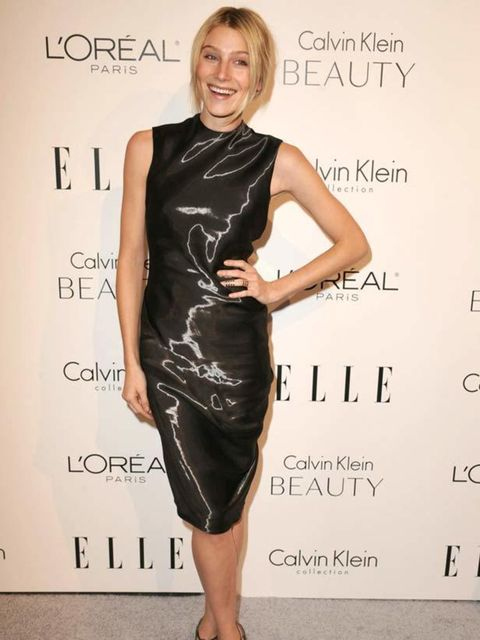 "<p>Dree at the cinema society screening of 'The Twilight' wearing <a href=""http://www.elleuk.com/shopping/instant-outfit/%28section%29/instant-outfit-full-skirt/%28offset%29/0/%28img%29/563680"">Christian Louboutin</a> heels</p>"