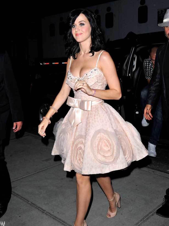 Katy Perry Dress