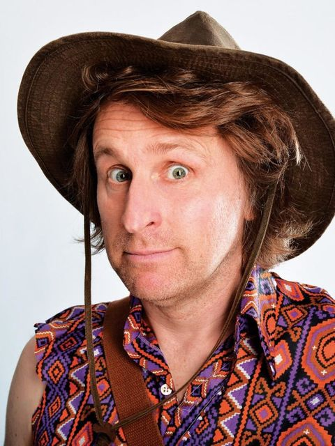 <p><strong>COMEDY: Milton Jones – The Temple of Daft </strong></p>  <p>The Mock the Week regular is in town for just two days. The comic won't be around to make you laugh for long, so make the most of those witty one-liners while you can.</p>  <p><a href=