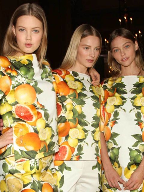 <p>Getting enough fruit and veg is essential for your inside, outside and all-round health, so why not boost the benefits by adopting a five-a-day mentality to your skin regime too? With many brands realising the benefits of harnessing the anti-ageing, sk