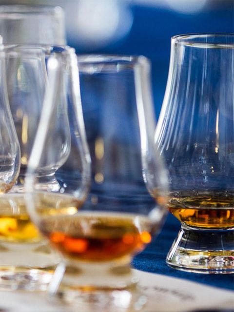 <p>DRINK: The London Whisky Weekender</p>  <p>Some things in life are inevitable. Night follows day. Summer follows spring. And a hangover must surely follow the Whisky Weekender. But boy, will it be worth it – because at this gathering of 20-plus craft d