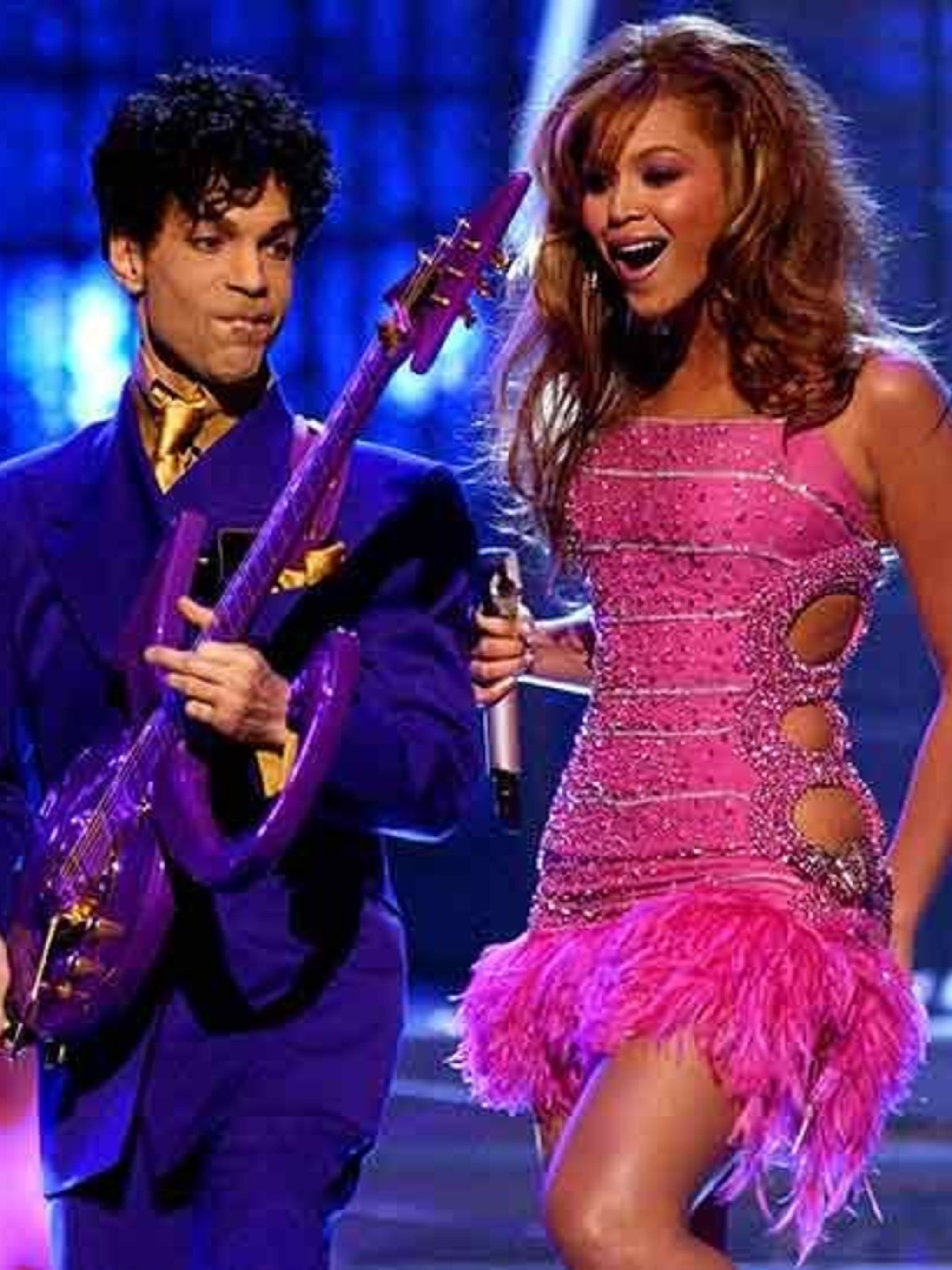 <p>As if we didn't already know that Beyonce has the best life EVER! </p>