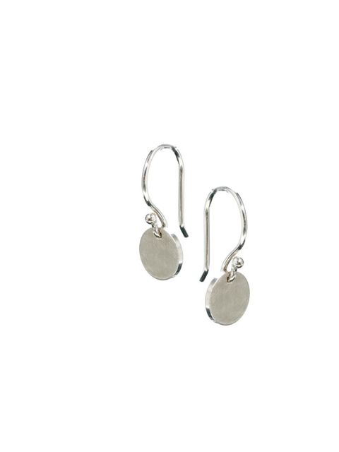 "<p>I like the simple elegance of these silver disc earrings.</p><p>- Claire Sibbick, Junior Sub-Editor</p><p><a href=""http://www.asos.com/Laura-Lee/Laura-Lee-Exclusive-For-ASOS-Coin-Drop-Earrings/Prod/pgeproduct.aspx?iid=3245497&cid=9601&sh=0&pge=0&pgesiz"