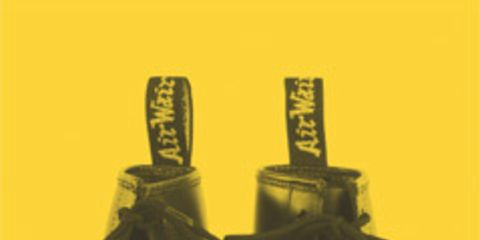 <p>For half a century now Dr Martens' lace-up boots have found their way into the most stylish of wardrobes. They've been associated with fashion movements from punk to grunge, been released in every colour and pattern imaginable, and their popularity sho