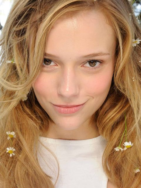 <p>Shake up your beauty regime with our pick of some of the best natural and organic products around. </p>