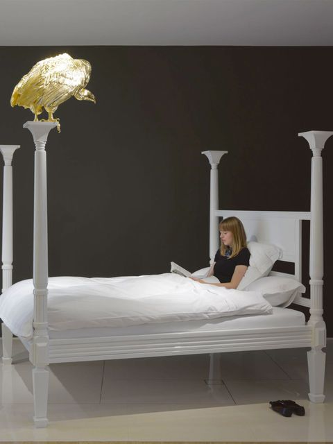 <p>Louis Vuitton exhibition by Elmgreen & Dragset </p>