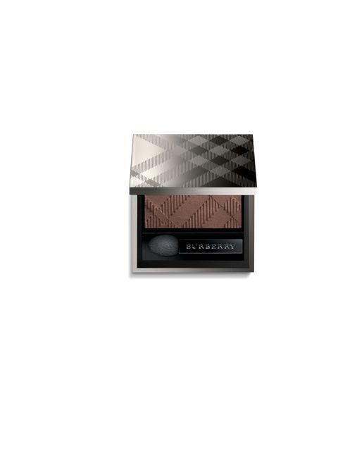 "<p>Buff these delicate shadows on to lids for a beautifully understated, matte finish. The palette of shades, like Mulberry and Dark Sable (pictured), are sophisticated and wearable.</p><p><a href=""http://uk.burberry.com/store/fragrance-beauty/eyes/?WT.sr"