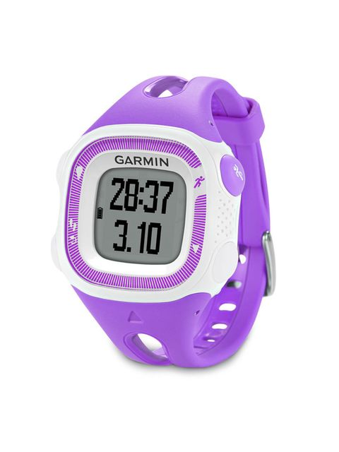 """<p><a href=""""https://buy.garmin.com/en-GB/GB/watches-wearable-technology/wearables/forerunner-15/prod145621.html"""" target=""""_blank"""">Forerunner 15 £119.99</a></p>  <p>All runners should have a GPS watch. This one is ultra user friendly and reliable giving you"""
