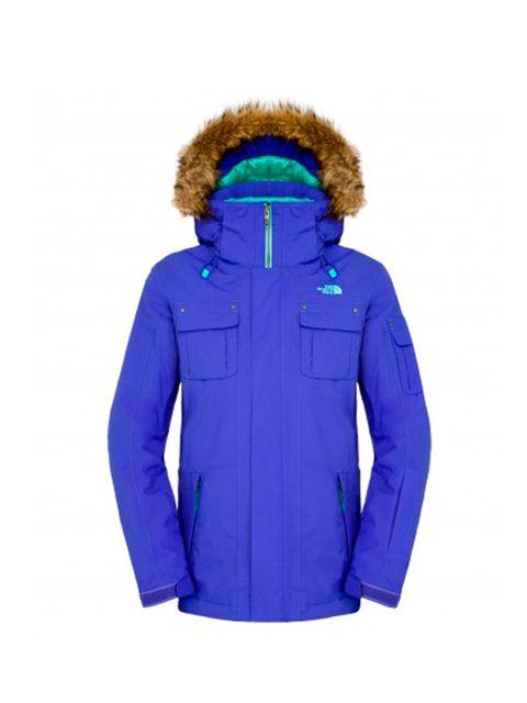 """<p><a href=""""http://www.thenorthface.co.uk/tnf-uk-en/women-baker-jacket/p103895.html"""" target=""""_blank"""">North Face</a> jacket, £250</p>"""