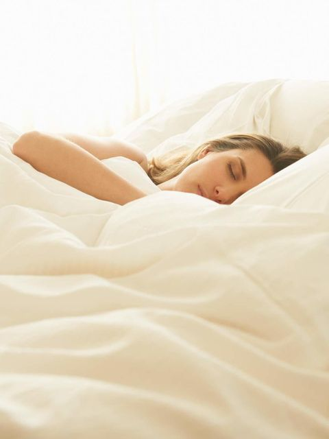 <p><strong>10pm – Bed</strong></p><p>'For a great night's sleep and to feel fresh and revived in the morning steer clear of any late night chocolate snacks, caffeine or alcohol' advises Vicki.</p>