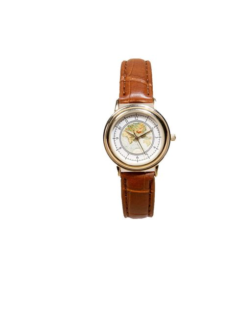 "<p><a href=""http://www.urbanoutfitters.co.uk/globe-medium-face-leather-watch/invt/5769461489132/&amp&#x3B;bklist=?VBMST=watch"">Urban Outfitters</a> globe watch, £26 </p>"
