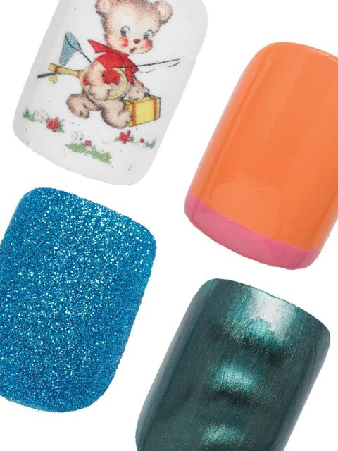 <p>Forget this season's 'it' bag, the ultimate fashion accessory are your nails. L'Oréal Paris report that the nail market is booming with sales out-performing lipsticks by 24%. Is it any wonder then that nail teams are out in force backstage? We give you