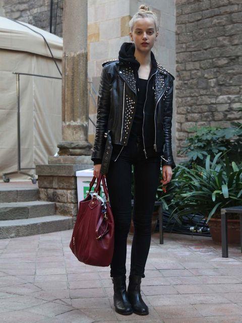 <p>Givenchy bag.</p>