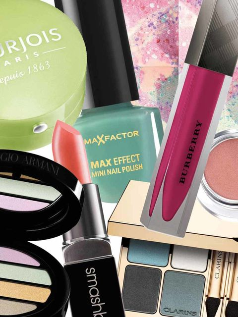 <p>February sees department store beauty halls filled with an injection of colour thanks to the spring product launches. With plenty of limited edition and just downright covetable products going on sale it's worth snapping up your new season essentials n