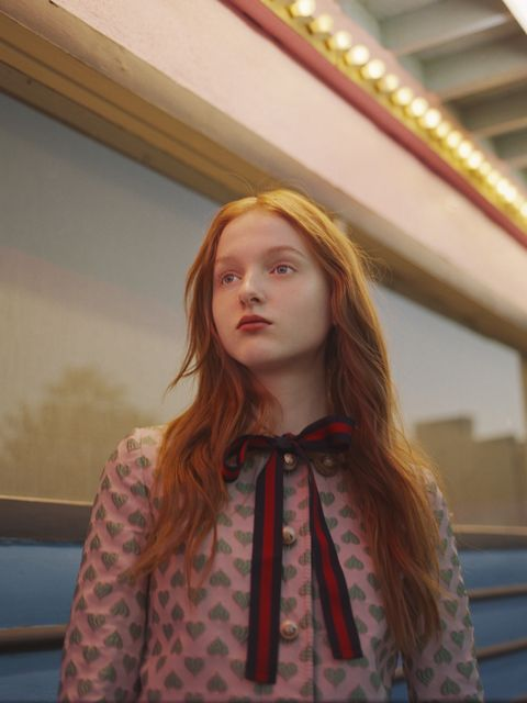 <p>GUCCI x NET-A-PORTER<br />