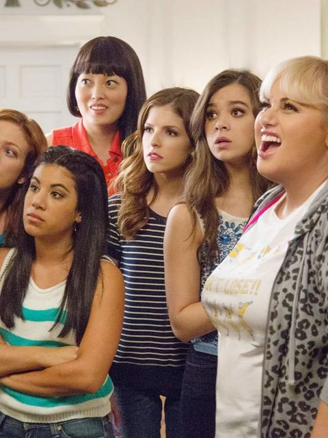 <p>Pitch Perfect 2</p><p>Earnings: $183,785,415</p>