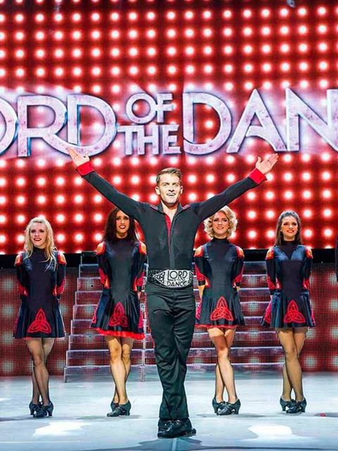 <p>THEATRE: Lord of the Dance: Dangerous Games</p>  <p>Following a sold-out 2014 West End run, Lord of the Dance: Dangerous Games is back in London. Starring the flashing feet of the exceptionally talented Michael Flatley, the production is bigger than ev