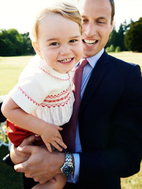 "<p>A spokesman for Kensington Palace said: ""This photograph captures a very happy moment on what was a special day for The Duke and<a href=""http://www.cnn.com/2012/12/06/world/europe/duchess-catherine---fast-facts/index.html""> Duchess</a> and their family"