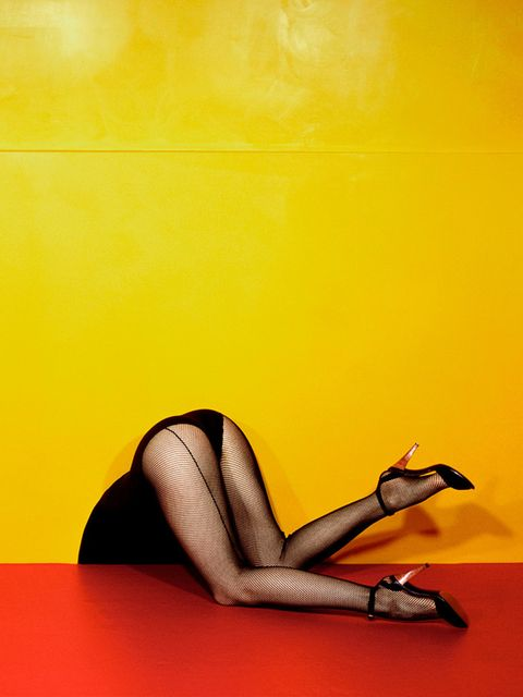 <p><strong>ART: </strong><strong>Guy Bourdin – Image Maker</strong></p>  <p>The works of enigmatic French fashion photographer Guy Bourdin takes centre stage at Somerset House with the display of never before seen films, drawings, paintings and sketches,