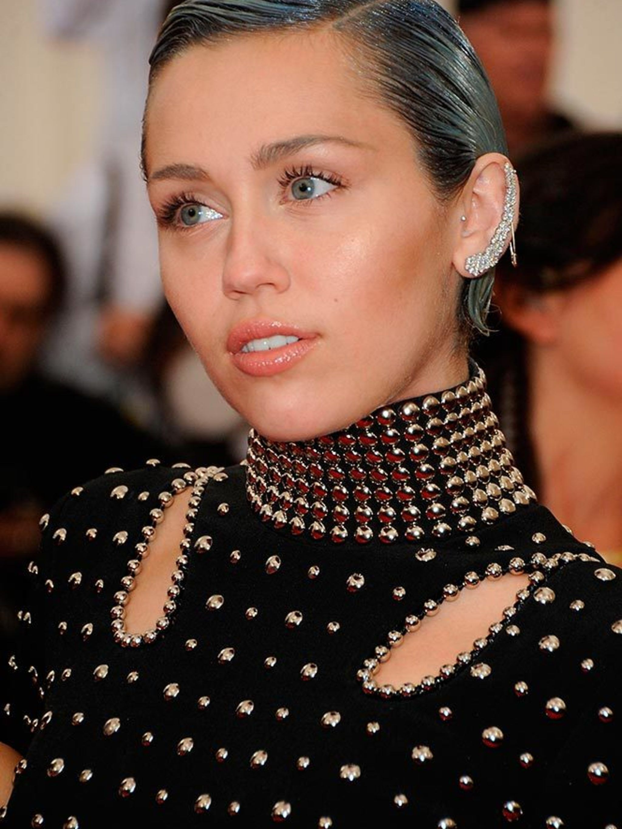 Miley Cyrus S Style File