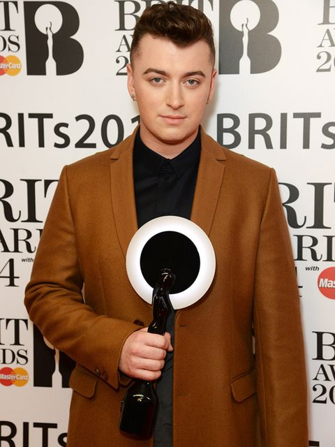 Doing the Brits proud.