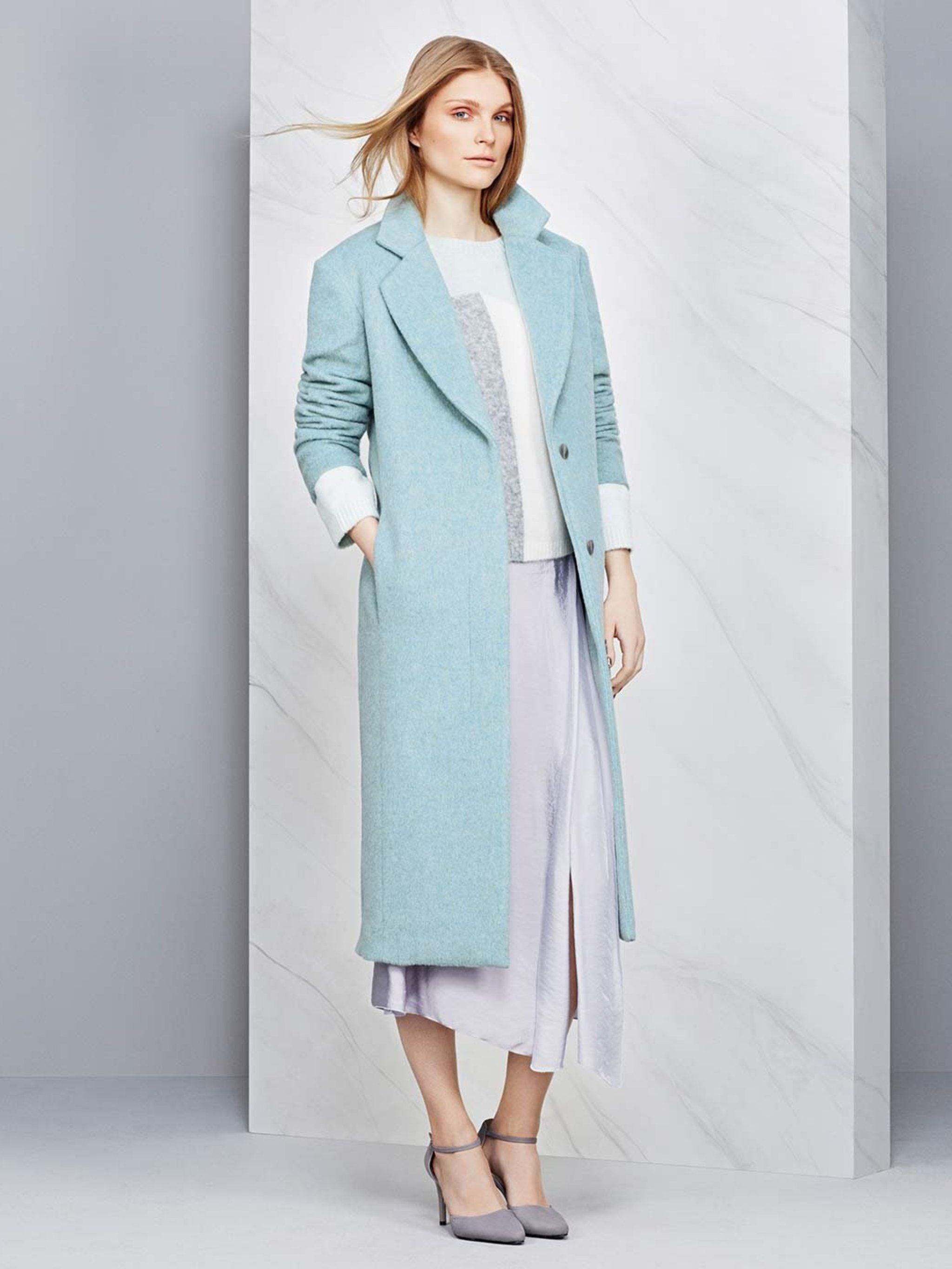 First look: M&S a/w 2014