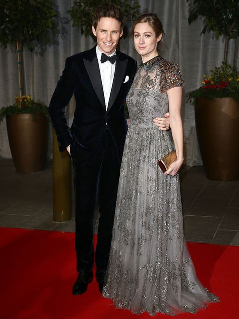 "<p>Name: Hannah Bagshawe</p><p>Married to: <a href=""http://www.elleuk.com/now-trending/eddie-redmayne-critics-choice-awards"">Eddie Redmayne </a></p><p>Age: 31</p><p>Occupation: Publicist.</p><p>Fast fact: Eddie is colour-blind, so Hannah helps him"