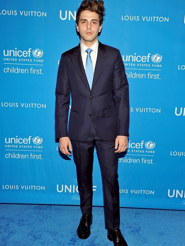 The UNICEF x Louis Vuitton Ball Honouring David Beckham