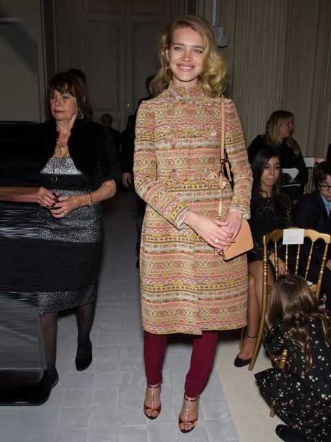 "<p><a href=""http://www.elleuk.com/star-style/celebrity-style-files/natalia-vodianova"">Natalia Vodianova</a> attends the <a href=""http://www.elleuk.com/catwalk/designer-a-z/valentino/couture-ss-2013/collection"">Valentino Couture Spring Summer 13</a> show i"