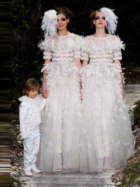"<p><a href=""http://www.elleuk.com/catwalk/designer-a-z/chanel/couture-ss-2013"">Chanel</a> Couture Spring Summer 13</p>"
