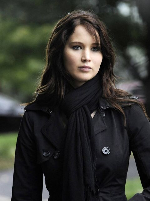 <p>Best Actress Jennifer Lawrence for Silver Linings Playback</p>