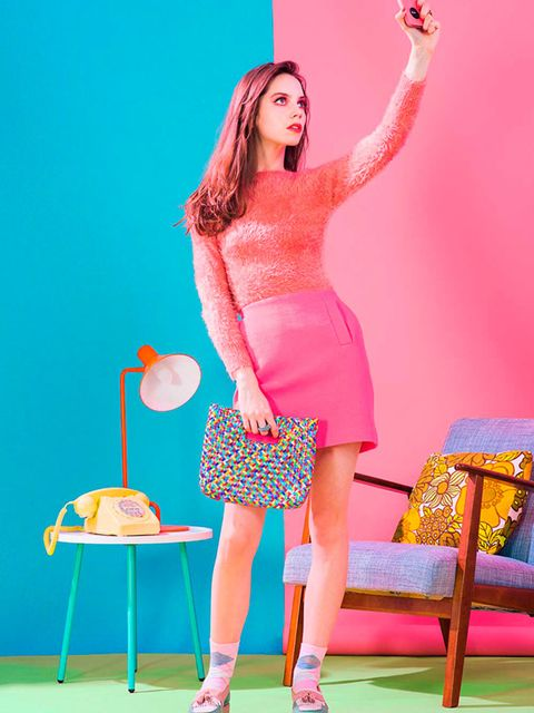 """<p>FASHION: Style Me In Seconds</p>  <p>You know that girl who always looks edgy and unique, then goes, 'Oh this? It's from a charity shop'? Well this weekend, that can be YOU. Vintage-styling specialists <a href=""""http://stylemeinseconds.com"""" target=""""_bla"""