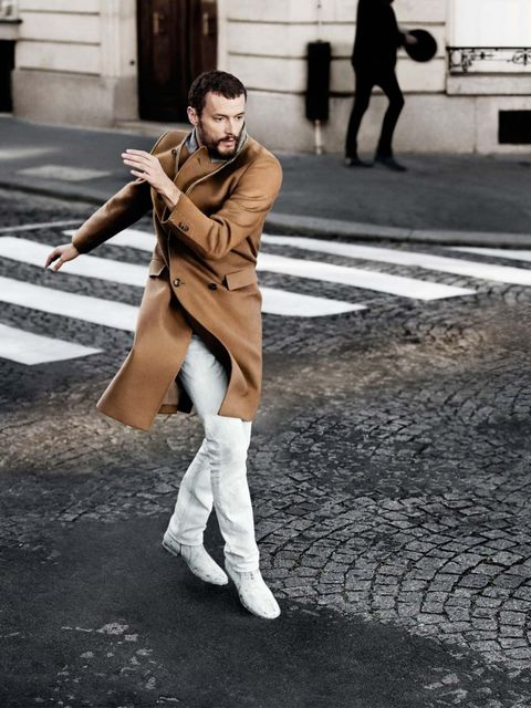 <p>Maison Martin Margiela for H&M </p>