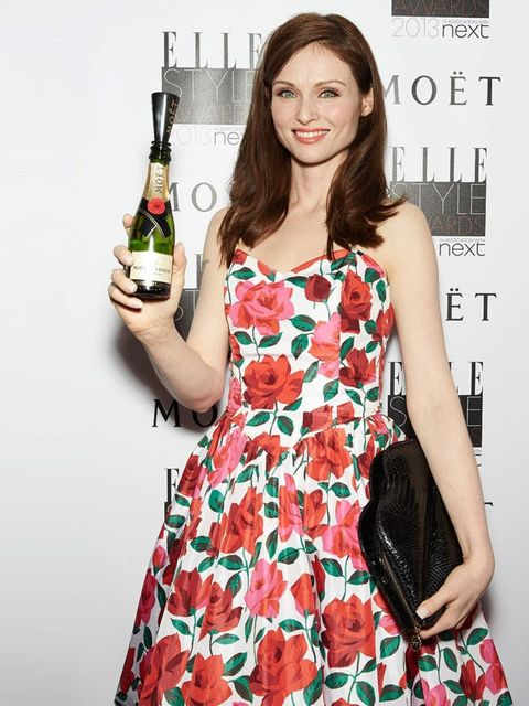 """<p>Sophie Ellis Bextor chose <a href=""""http://www.tommys.org/"""">Tommy's</a>.</p>"""