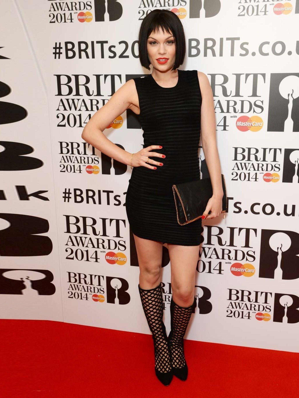 Jessie J Dress