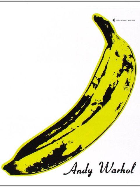 <p>The Velvet Underground and Nico, 'The Velvet Underground and Nico'. 1967</p>