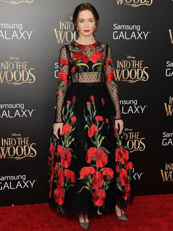 The A List Loves Dolce Gabbana