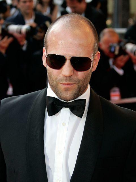 <p>My, how LA suits him.</p>