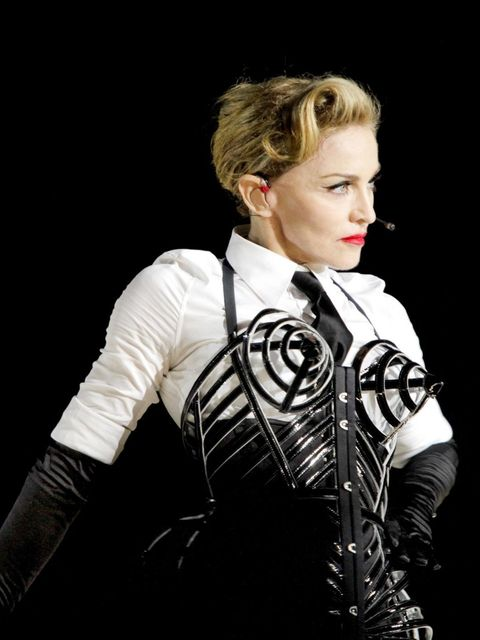 <p>MDNA Tour – the latest tour from Madonna see's tracks from her MDNA album. Her tour has thrilled audience, but not without controversy. Boob flashes and swastikas have brought disapproving reports to the American star even though she has a long history