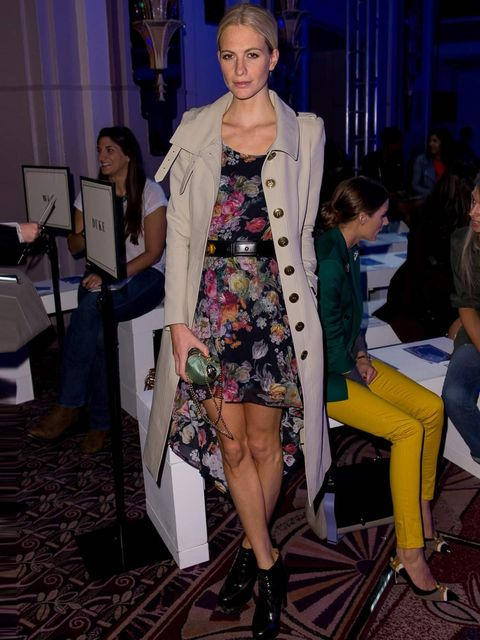 "<p>London Fashion Week Spring Summer 13 ELLE diarist <a href=""http://www.elleuk.com/style/street-style/poppy-delevingne-s-london-fashion-week-wardrobe-diary"">Poppy Delevingne</a> wears a <a href=""http://www.elleuk.com/fashion/news/topshop-unique-celine-fo"