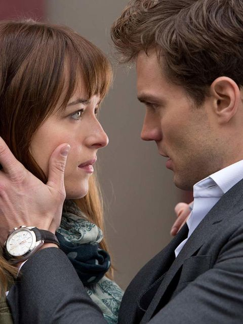 <p>Fifty Shades Of Grey</p>  <p>Earnings: $166,167,230</p>  <p> </p>