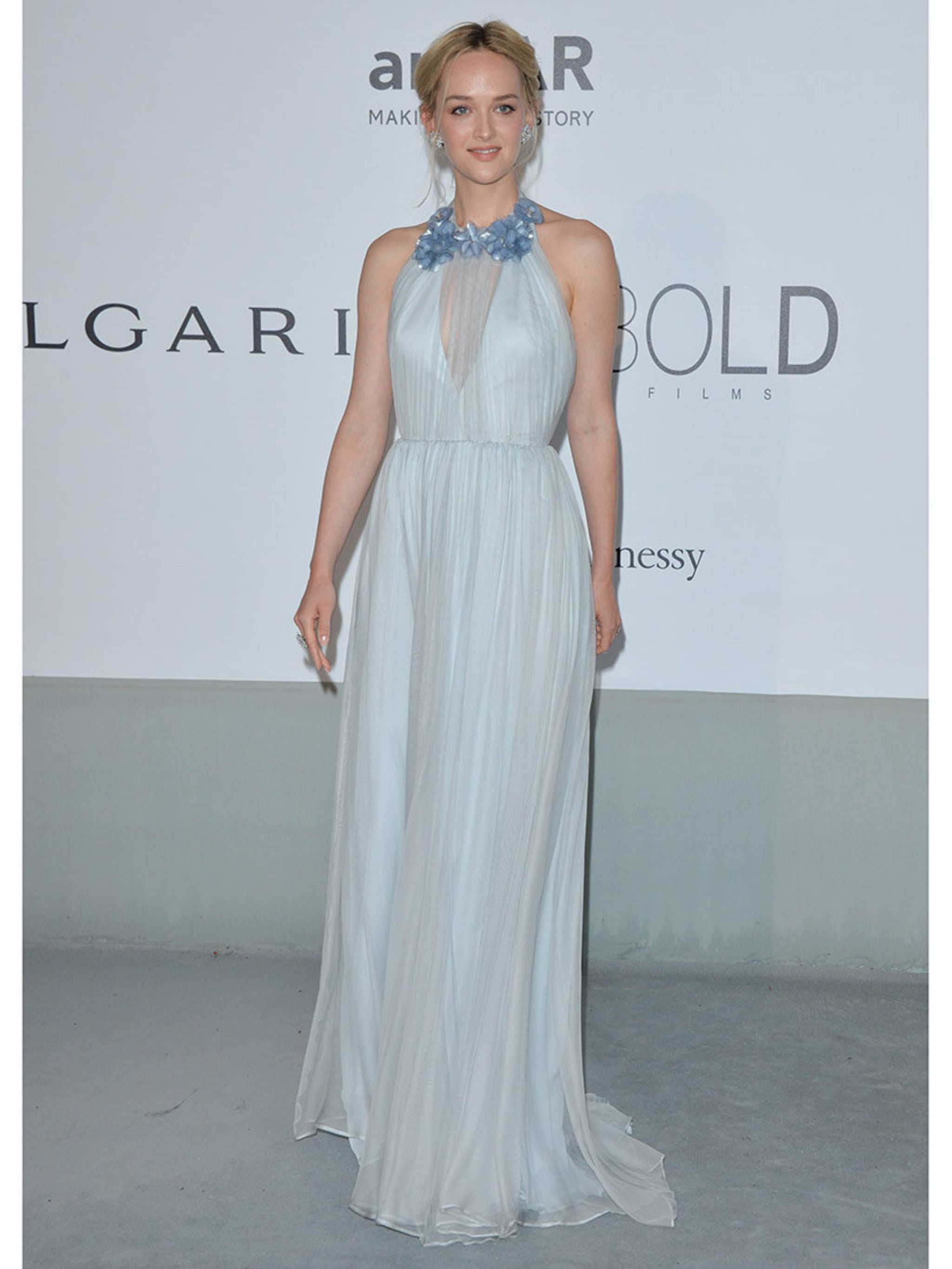 Bridal inspiration for wedding dresses from the Cannes red carpet 2014