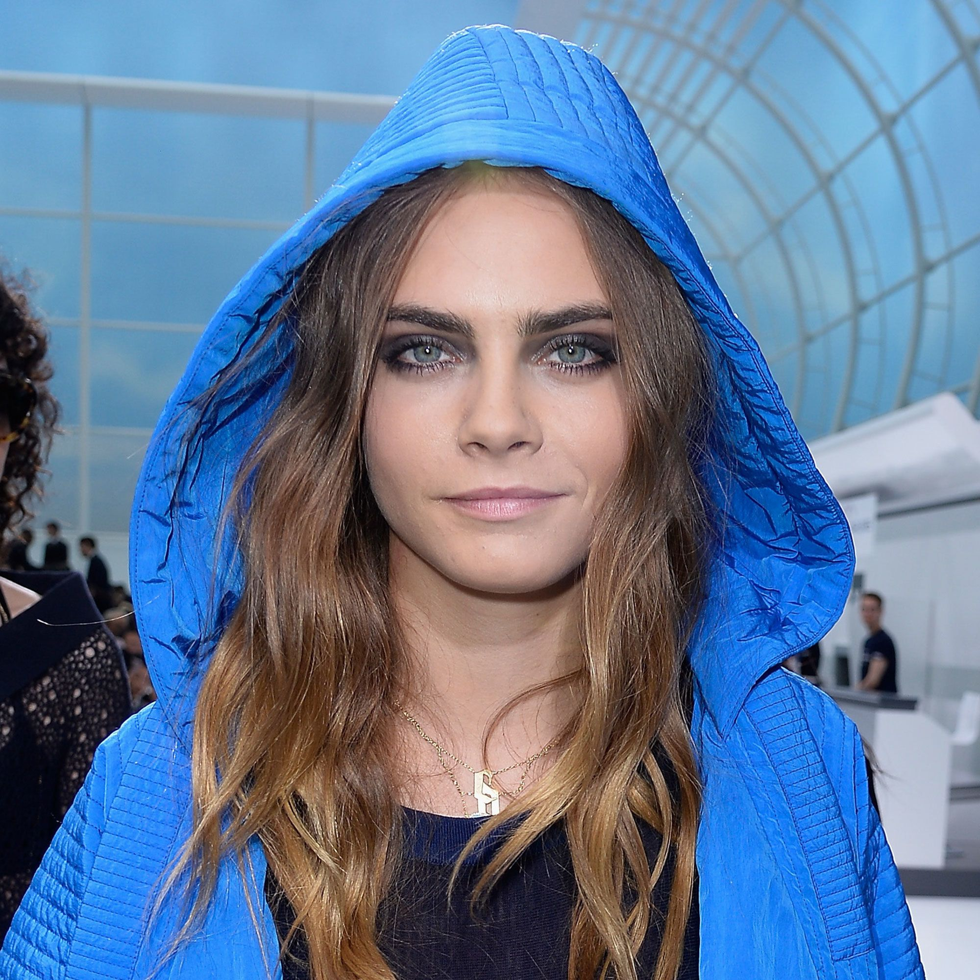 This Picture Of Cara Delevingne As Enchantress Will Terrify You